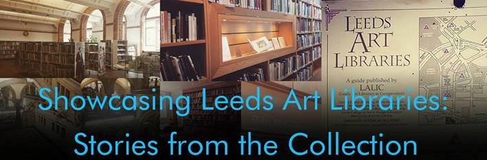 Image from Leeds Art Libraries