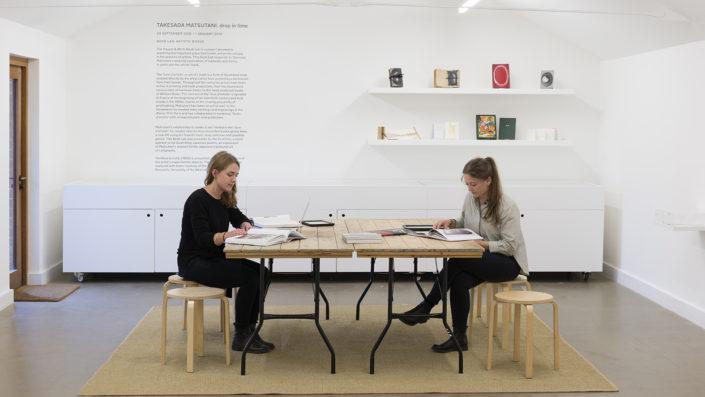 Artists' Books News, November-December 2018 - Arlis